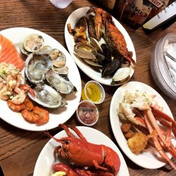 Boston Lobster Feast 232 Photos 228 Reviews Seafood 6071 W Irlo Bronsn Mmrl Hwy Kissimmee Fl Restaurant Phone Number Menu Yelp