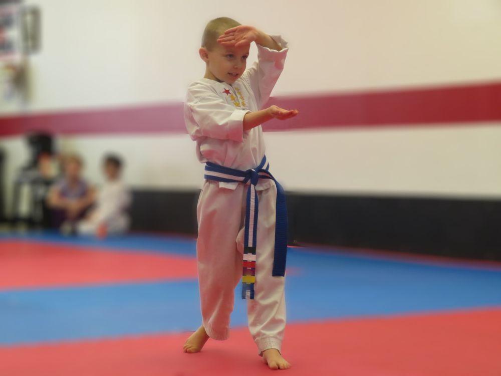 Dragons Den Martial Arts Academy: 375 Rte 46, Budd Lake, NJ