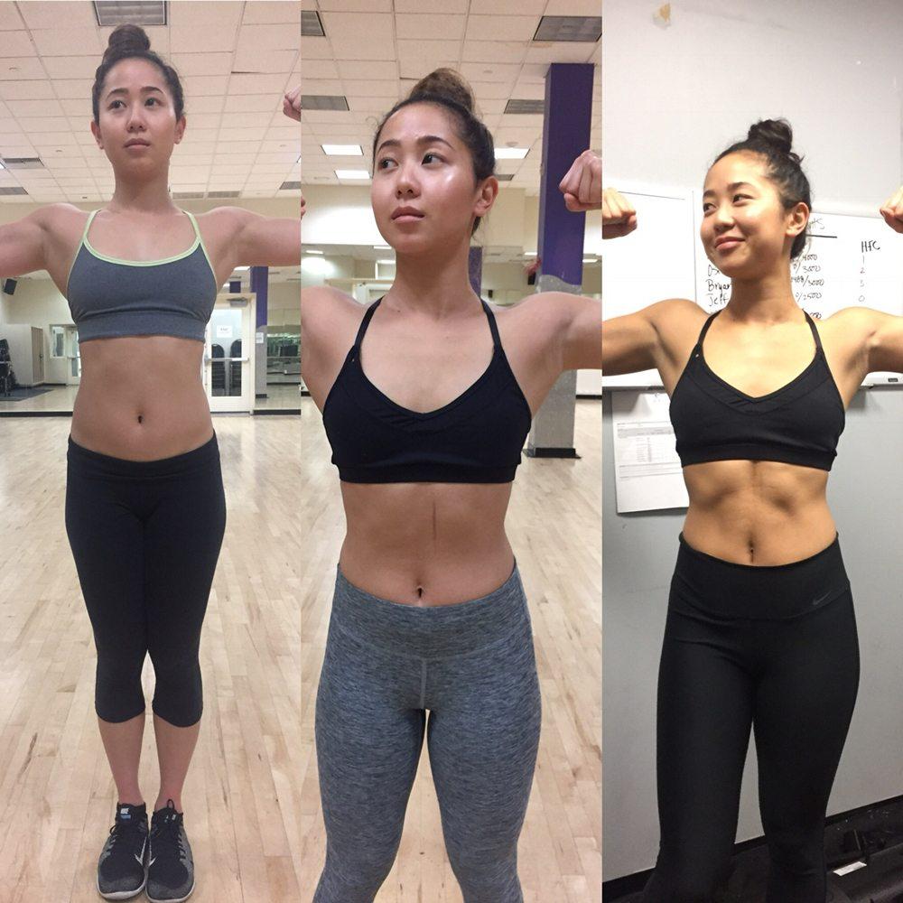 DB Fitness