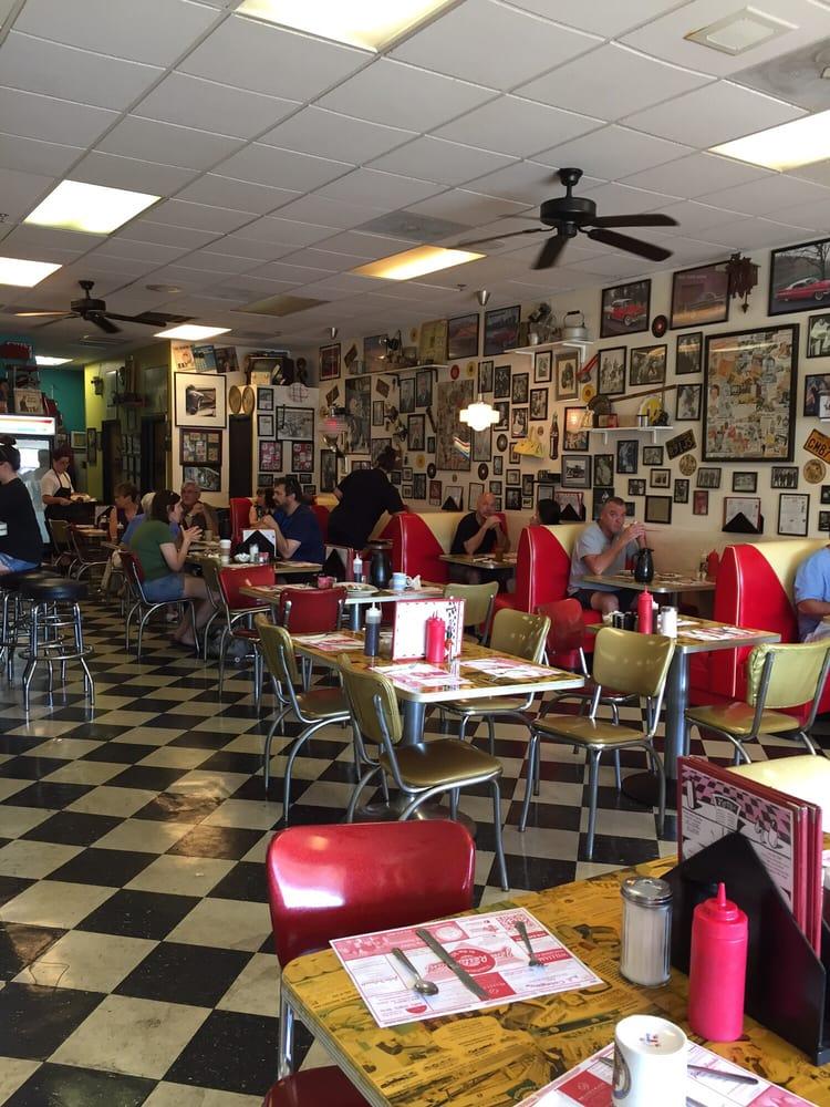 Breakfast Restaurants Near Norristown Pa