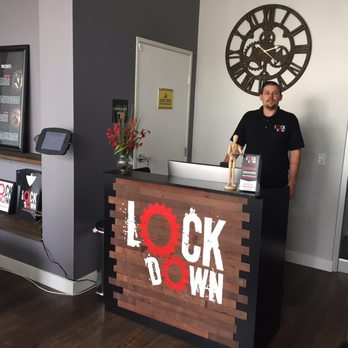 Lockdown Escape Rooms San Diego Check Availability