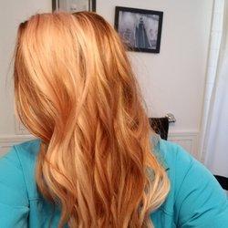 Photo of TONI&GUY Hairdressing Academy - Shoreline, WA, United States. Beautiful restored hair