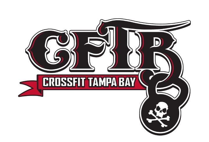 CrossFit Tampa Bay: 7282 114th Ave, Largo, FL