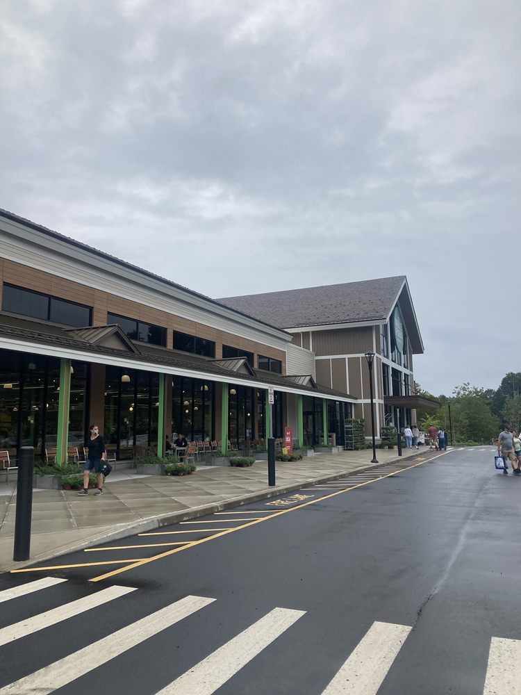 Whole Foods Market: 50 Climax Rd, Avon, CT