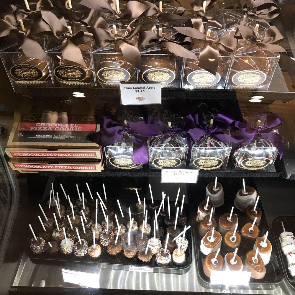 Gayety Chocolates & Ice Cream: 3306 Ridge Rd, Lansing, IL