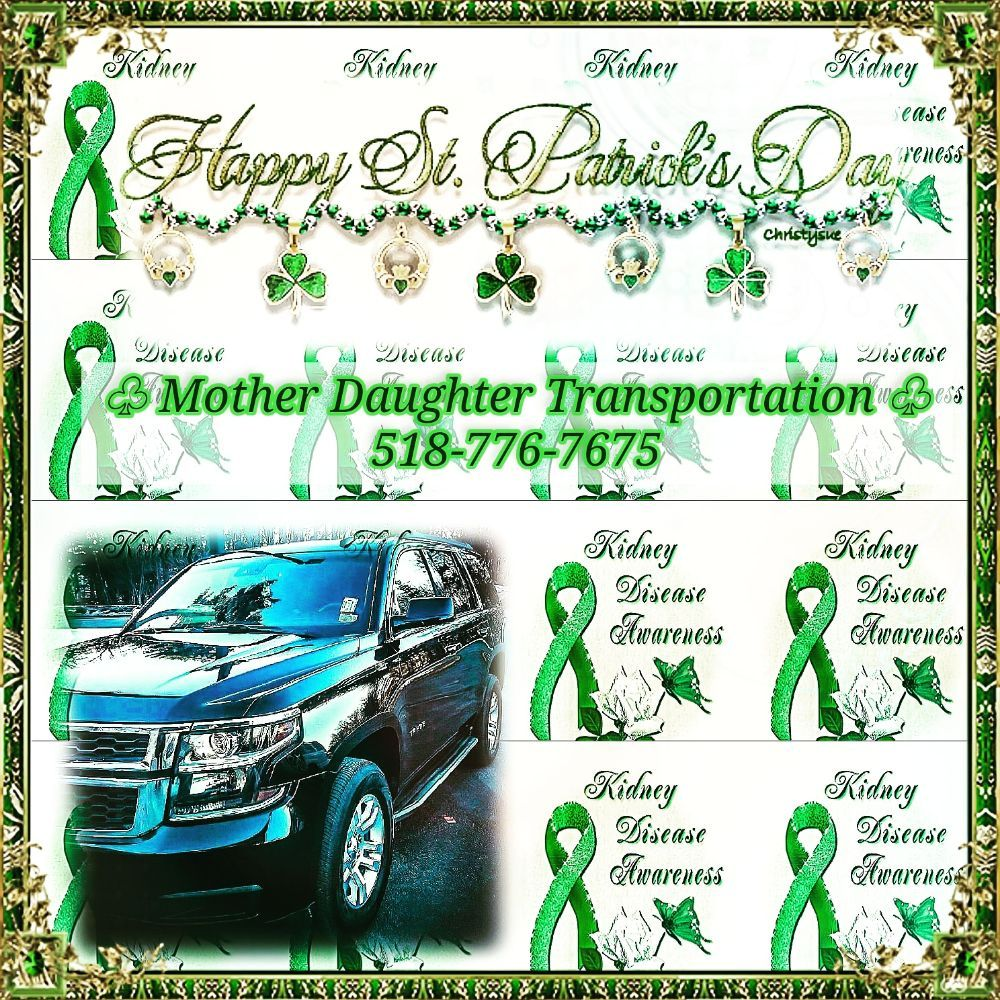 Mother Daughter Transportation: 3271 Marilyn St, Schenectady, NY