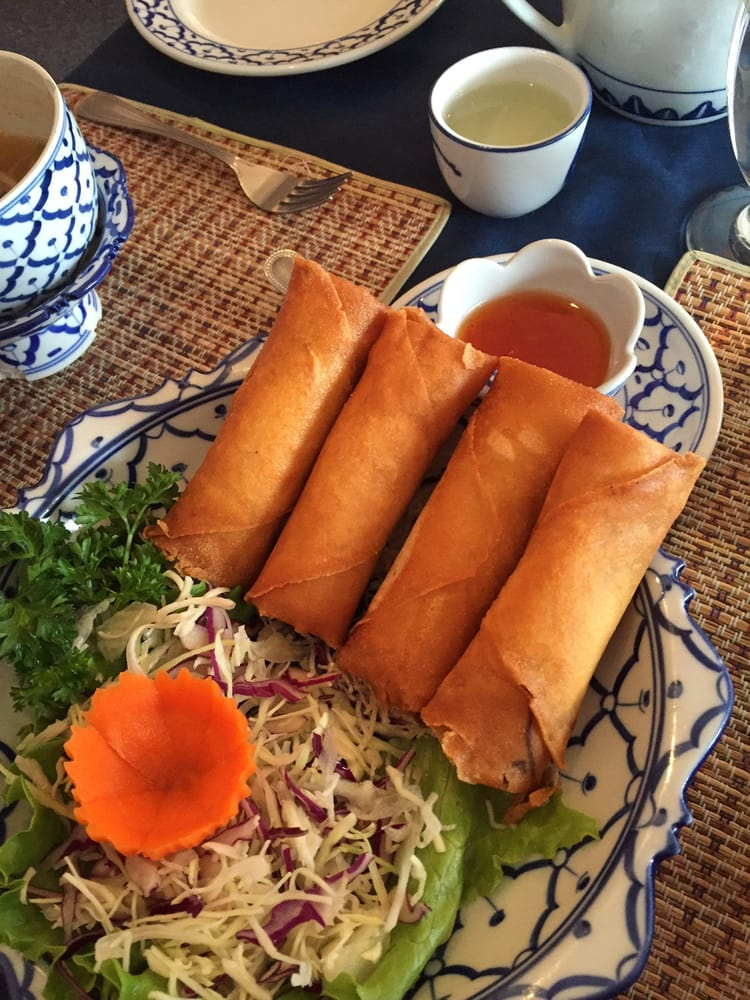 Nokham Thai Restaurant Ottawa On