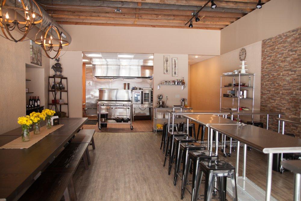 Chef Pam's Kitchen: 290 W Main St, Waukesha, WI