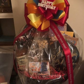 Design It Yourself Gift Baskets 22 Photos Gift Shops 7999