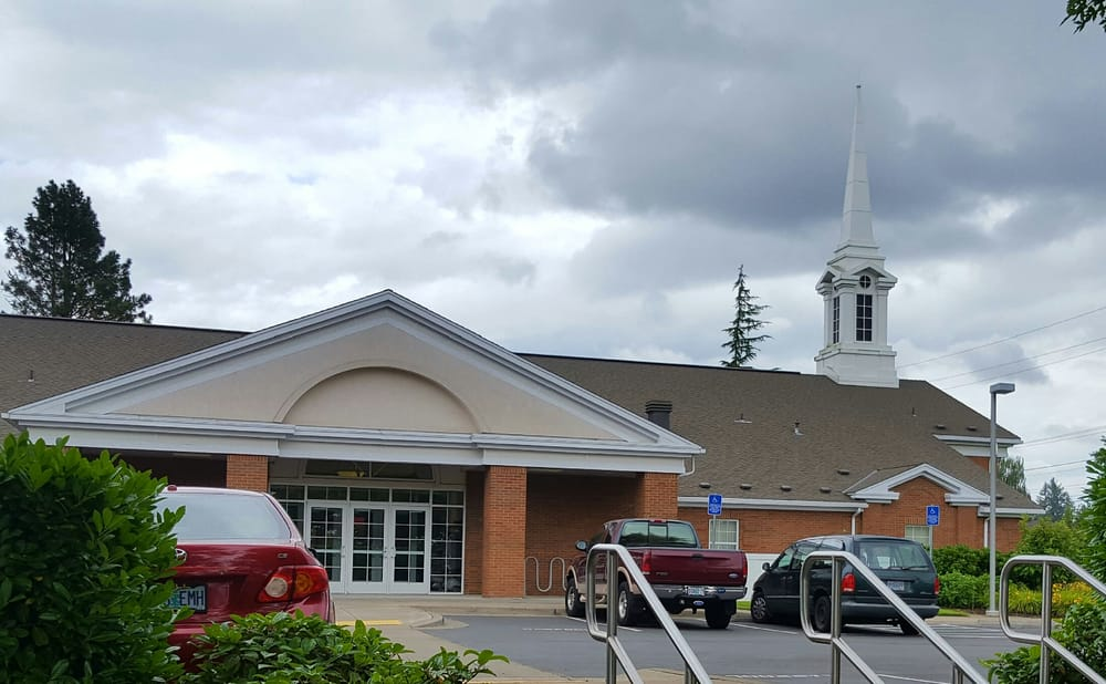 The Church of Jesus Christ of Latter-day Saints Gresham Or | 22801 SE Stark St, Gresham, OR, 97030 | +1 (503) 667-0227