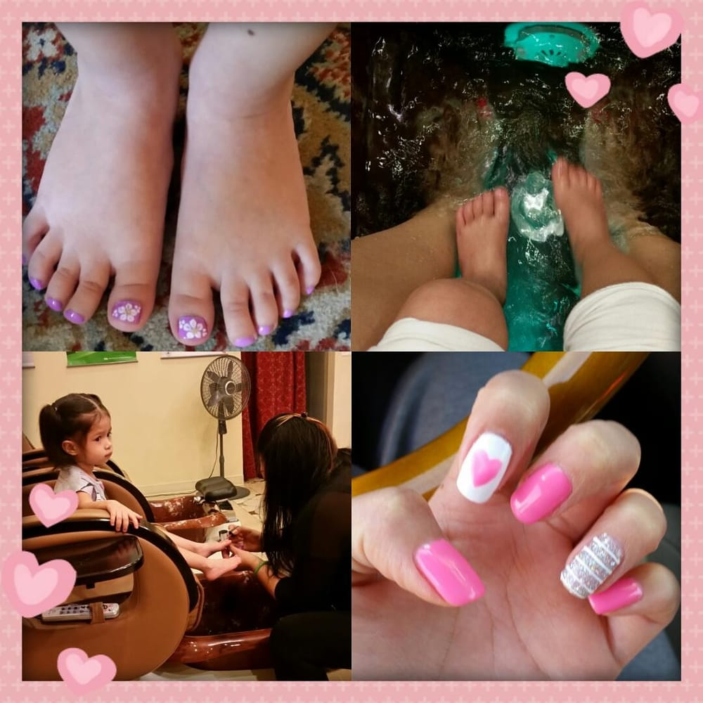 Diva nails spa 139 photos 139 reviews nail salons 1373 oliver rd fairfield ca - Diva salon and spa ...