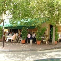 Le Manege Restaurant Saint Germain