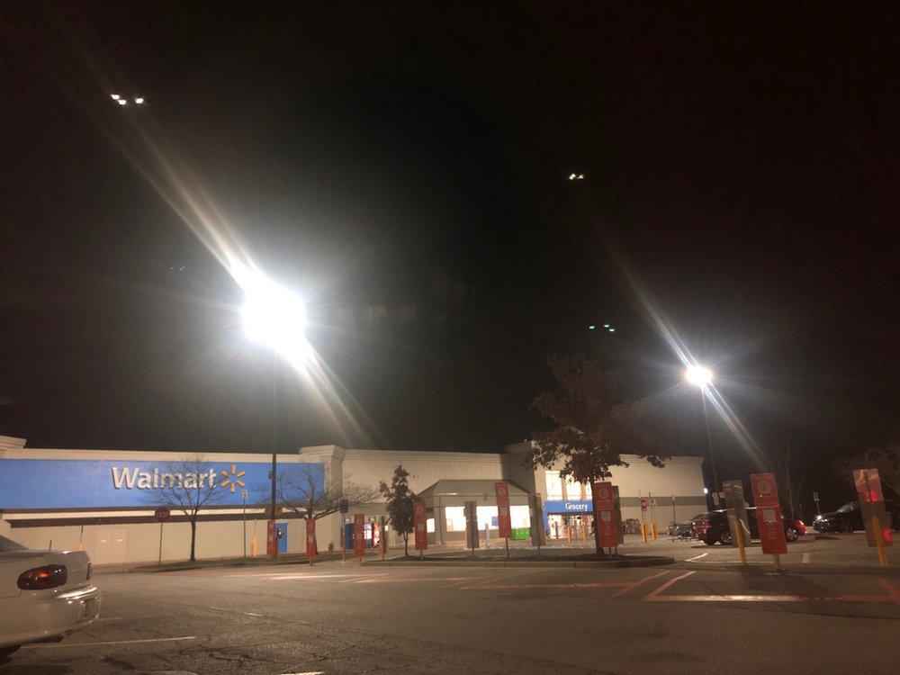 Walmart Supercenter: 2801 Northwestern Ave, West Lafayette, IN