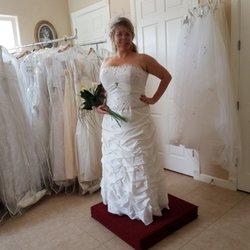 bb96c4cd0 Wedding Warehouse AZ - 14 Photos   10 Reviews - Bridal - 7260 S 65th ...