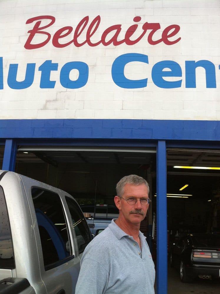 Photo of Bellaire Auto Center: Bellaire, TX