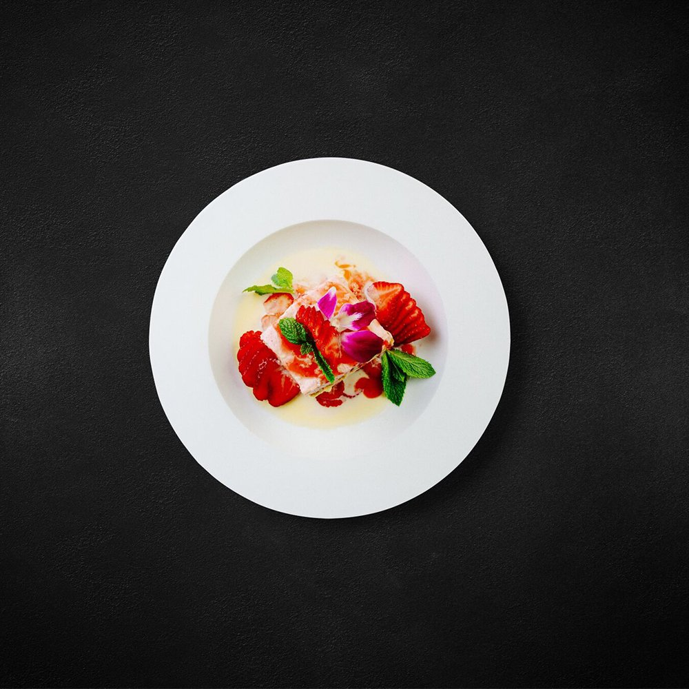 Social Spots from La Brasa International Cuisine