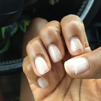 Billion nails and spa 15 photos 10 reviews nail salons photo of billion nails and spa jacksonville fl united states crappy gel prinsesfo Choice Image