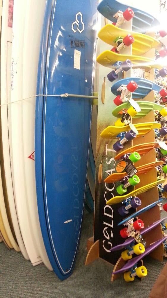 Jack S Surfboards Newport Beach Ca