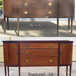 Photo Of Generations Furniture Restoration U0026 Refinishing   Murfreesboro, TN,  United States.
