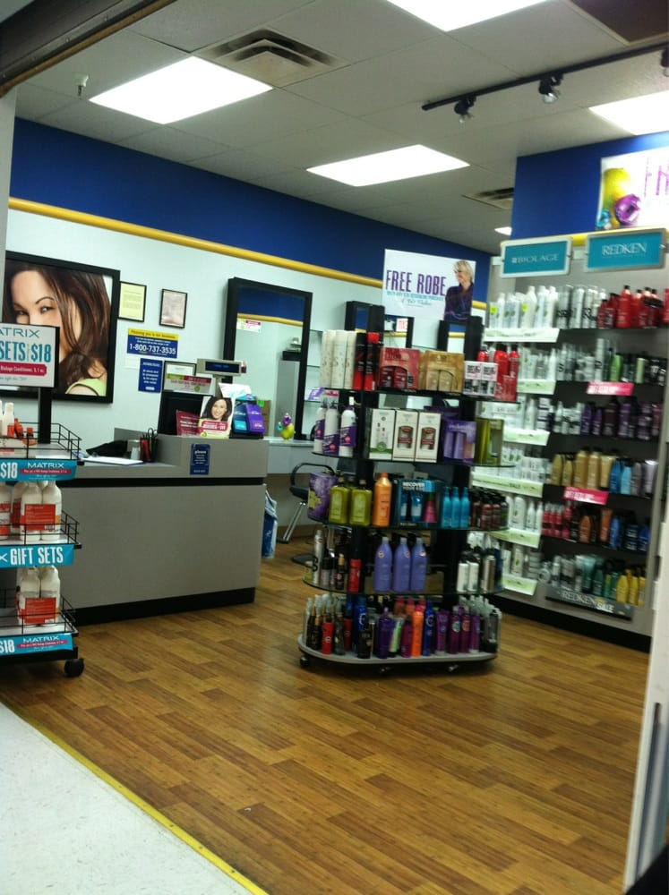 Conyers GA United States Smart Style Family Hair Salon