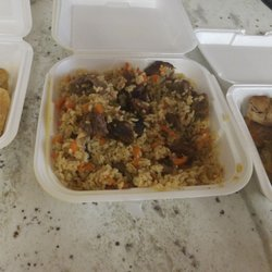 Elena\'s Kitchen & Catering - 36 Photos - Caterers - 6620 Madison ...