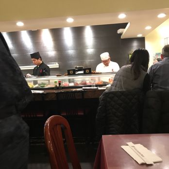 Nagahama Restaurant Long Beach Ny