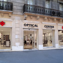 Optical Center - Lunettes   Opticien - 77B ave du Maréchal Foch ... 0037e4d18f7f