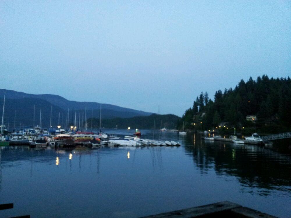 Deep Cove Restaurants North Vancouver Bc