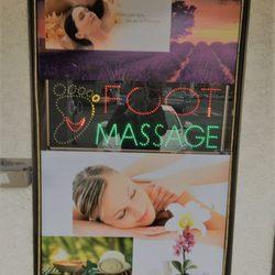 Massage time spa puyallup