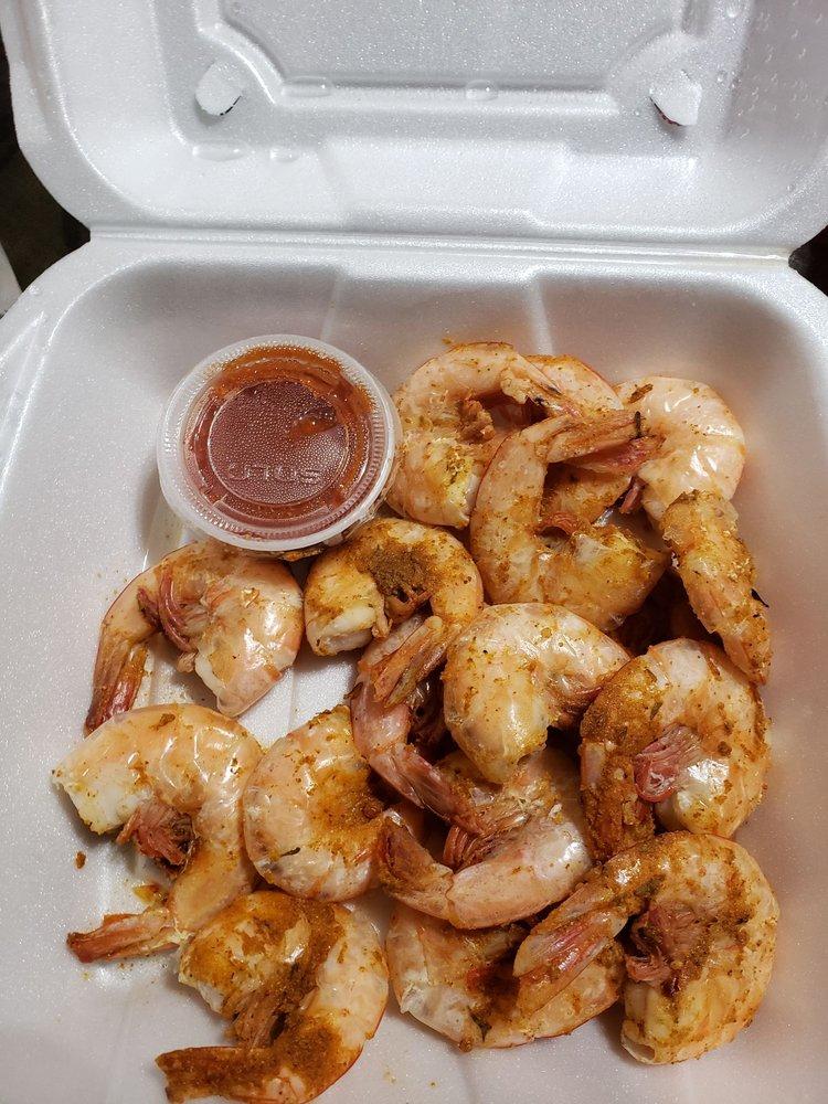 Crab Shack: 6324 Windsor Mill Rd, Gwynn Oak, MD