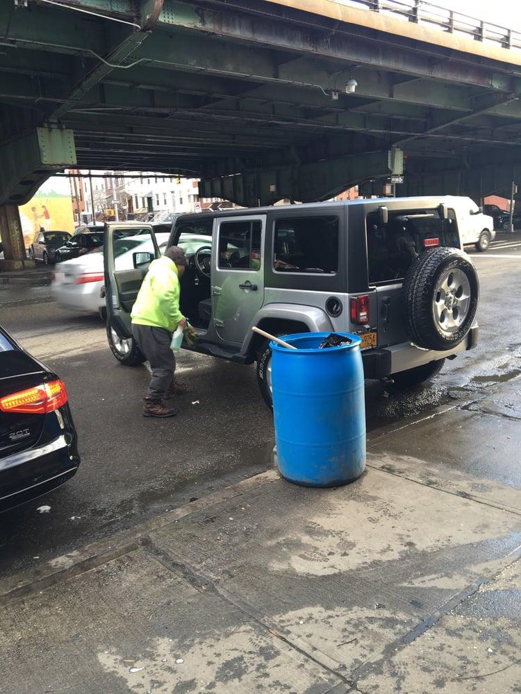 Brooklyn Ultimate Car Wash