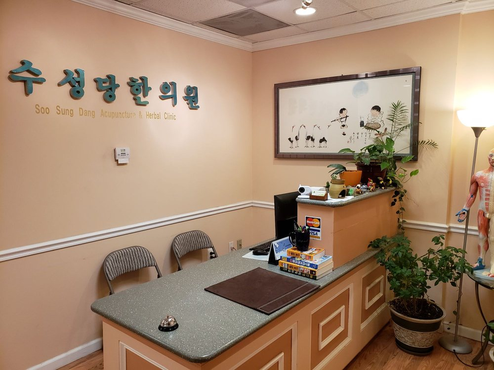 Soo Sung Dang Acupuncture & Herbal Clinic: 14631 Lee Hwy, Centreville, VA