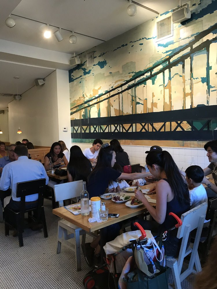 Image of Pizzeria Delfina - Pacific Heights1
