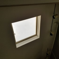 Photo Of Fire Island Hotel Ocean Beach Ny United States 5x5 Skylight