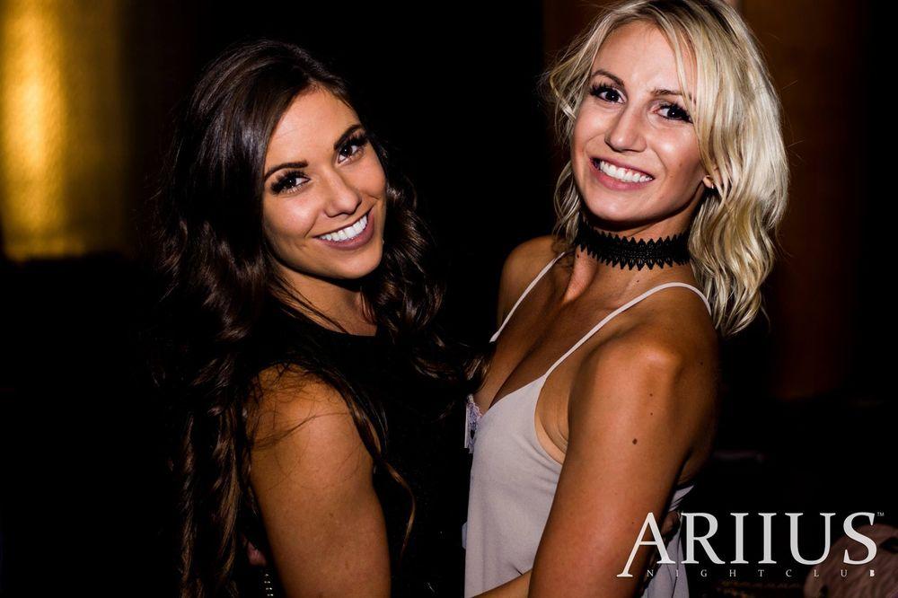 Ariius Nightclub: 377 Riverside Drive E, Windsor, ON