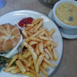 Photo Of Bartonville Diner Il United States Great Food