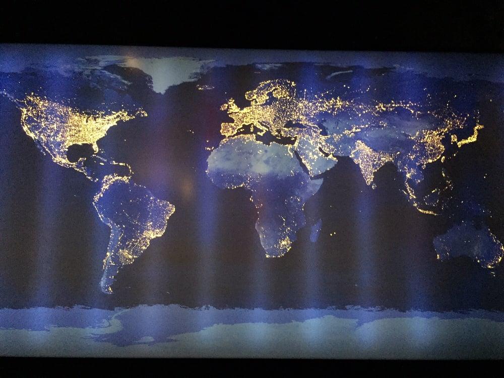 World Lights Yelp