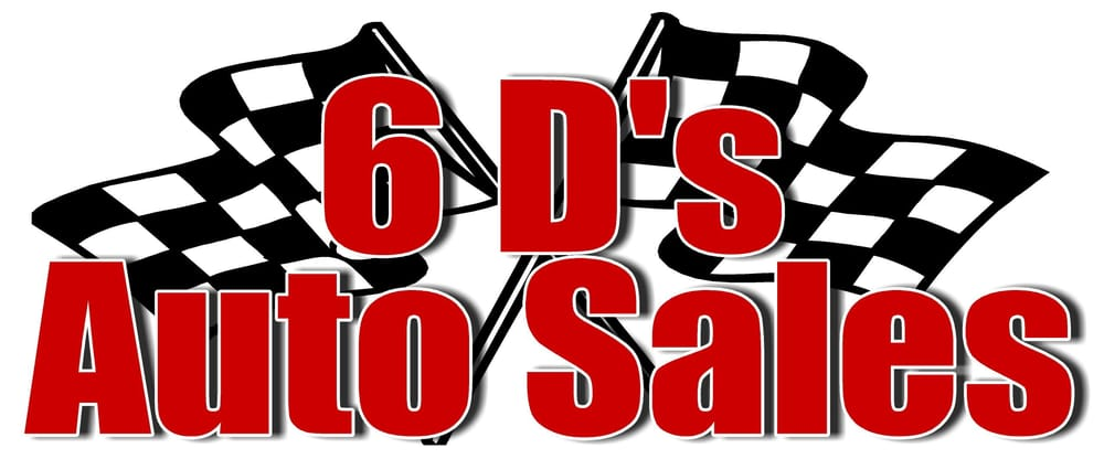 6 D's Auto Sales: 130 W Trower Blvd, Mannford, OK