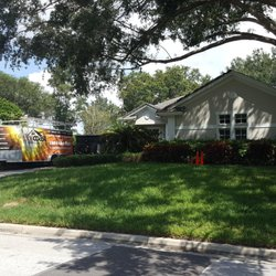 Photo Of Suncoast Roofing Solutions   Westchase, FL, United States. Tile  Roof Install