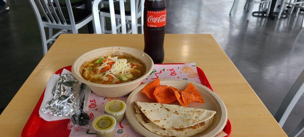 Tacosa: 7531 Bandera Rd, San Antonio, TX