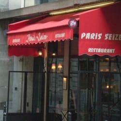 Casino paris 16 rue des belles feuilles