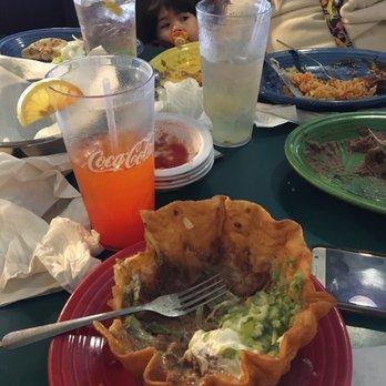Photo Of Mi Casita Mexican Restaurant Rockingham Nc United States Rudest Waiter