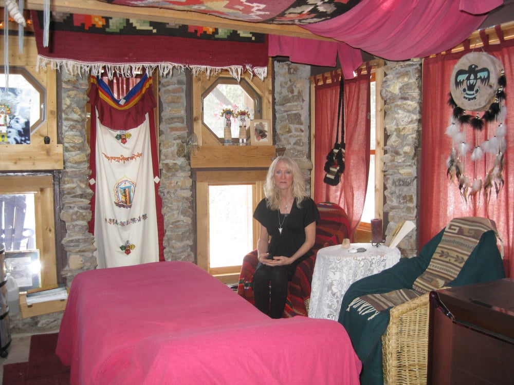 Rocky Mountain High Massage: Allenspark, CO
