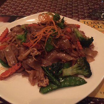 Ayothaya 78 photos 129 reviews thai 7555 w sand for Ayothaya thai cuisine