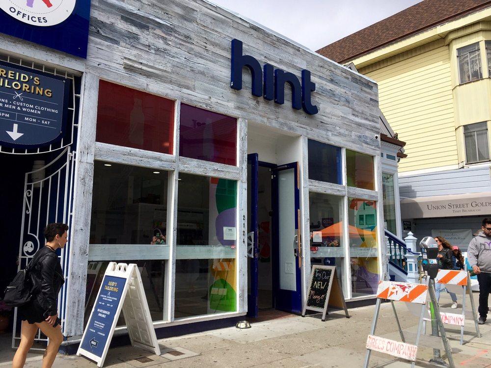 Hint - 16 Photos & 16 Reviews - Beverage Store - 2124 Union