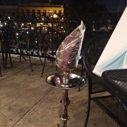 Hookah House Cafe New Orleans