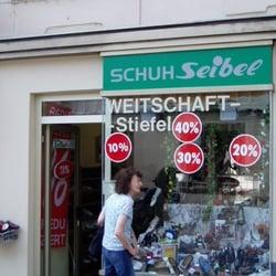 sports shoes a3536 70da1 Schuh-Seibel - Schuhe - Petersplatz 8, Altstadt, München ...