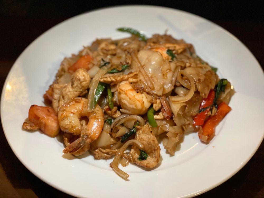 Bangkok 54 Restaurant & Bar