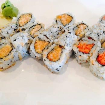 Sakura Garden 40 Photos Amp 41 Reviews Sushi 6720
