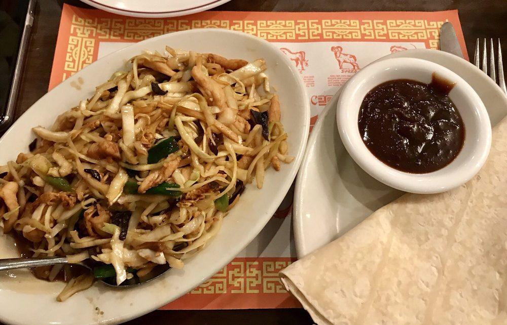 Lee's Hunan Chinese Restaurant: 971 Beards Hill Rd, Aberdeen, MD